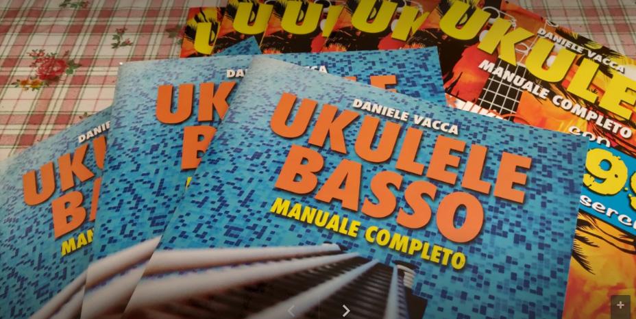 Corso di Ukulele, quali sono le possibilità?