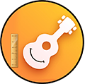 Imparare a suonare l'ukulele? No Problem | Ukus in Fabula